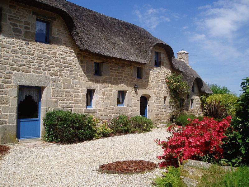 Quistinic, Morbihan