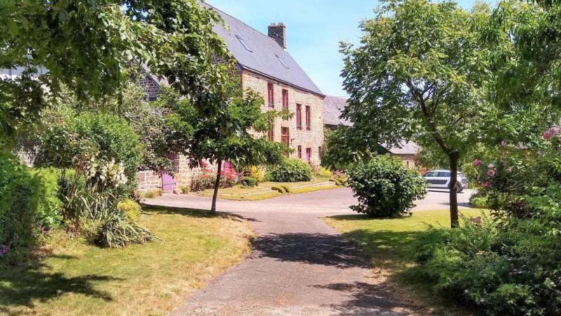 Souce, Mayenne