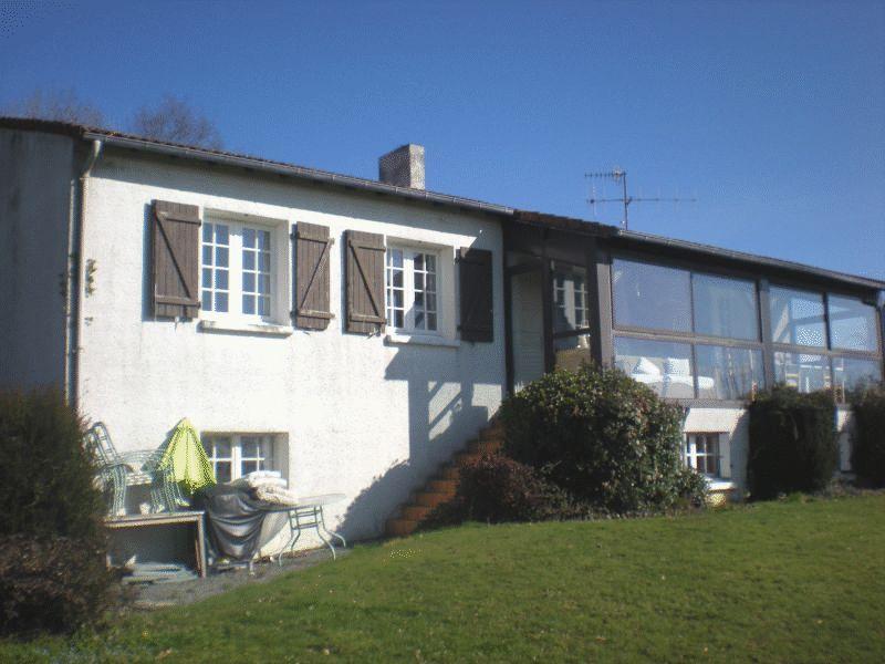 Montournais, Vendee