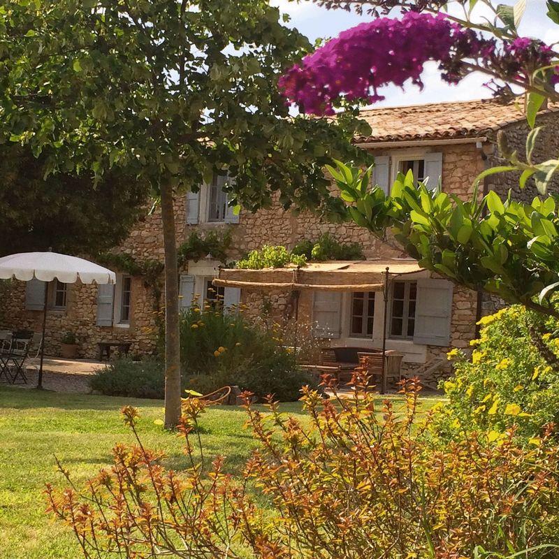 Roussillon, Vaucluse