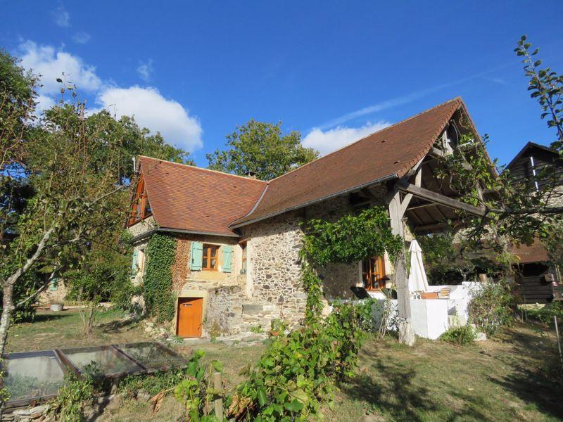 St-Cyr-les-Champagnes, Dordogne