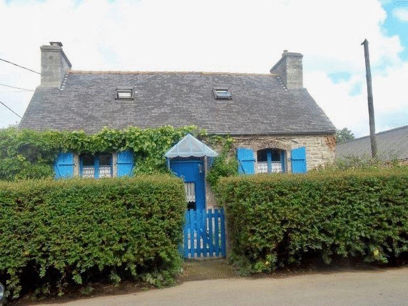 Plounéour-Ménez, Finistère