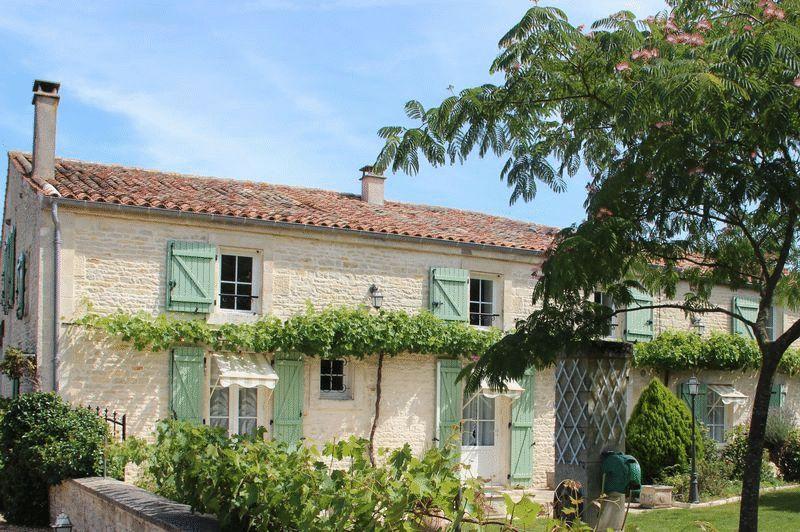 Beauvoir-sur-Niort, Deux-Sèvres