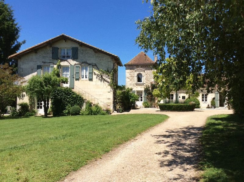 Villebois-Lavalette, Charente