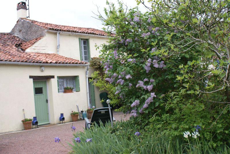 Fourchaud, Vendée