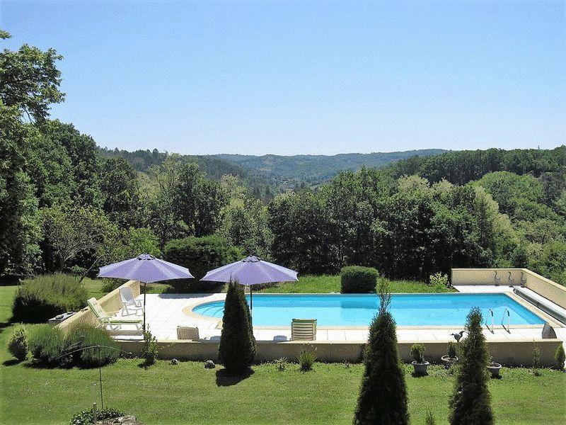 Saint-Laurent-la-Vallée, Dordogne