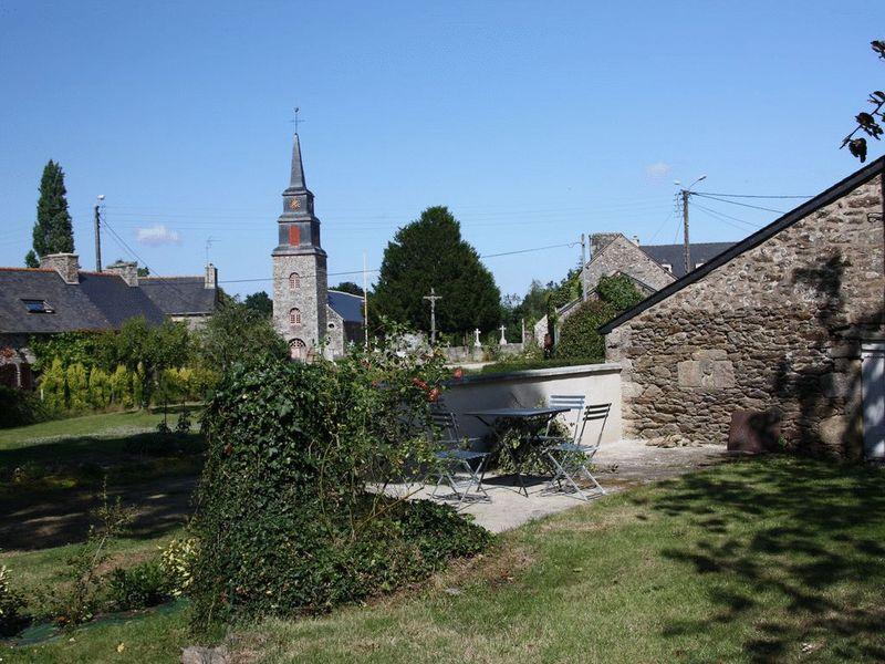 Plelan-le-Petit, Cotes-d'Armor