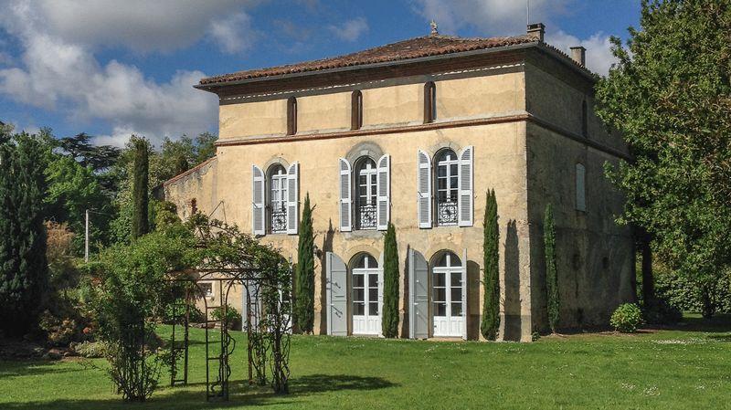 Villefranche-de-Lauragais, Haute Garonne