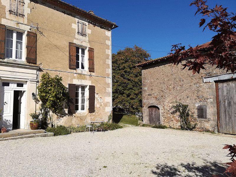 Chabanais, Charente