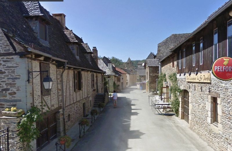 St Parthem, Aveyron