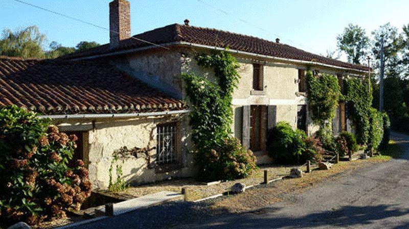 Saint-Paul-en-Gatine, Deux-Sèvres