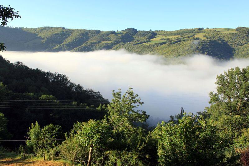 Vieillevie, Cantal