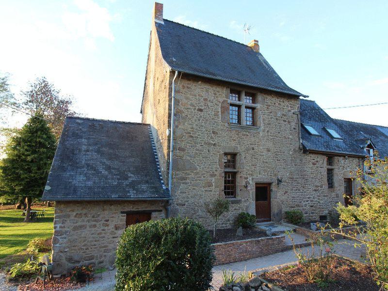 Chatillon-sur-Colmont, Mayenne