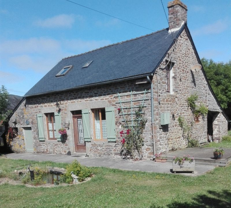 Near Villepail, Mayenne