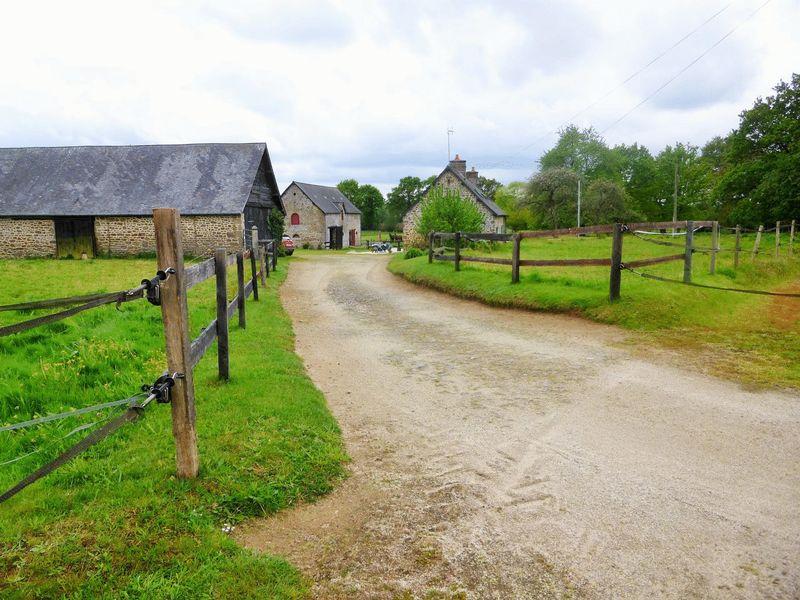 Saint-Berthevin-la-Tanniere, Mayenne