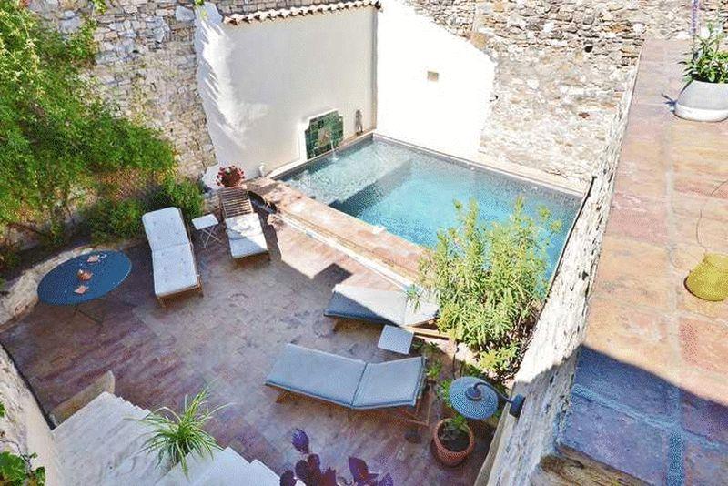 Moussac, Gard