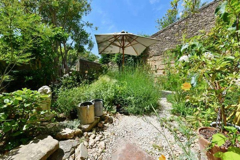 La Bastide-d'Engras, Gard