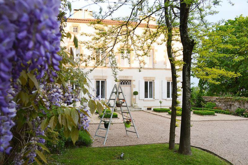 Mouilleron-en-Pareds, Vendée