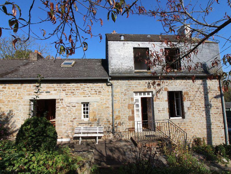 Vieuvy, Mayenne