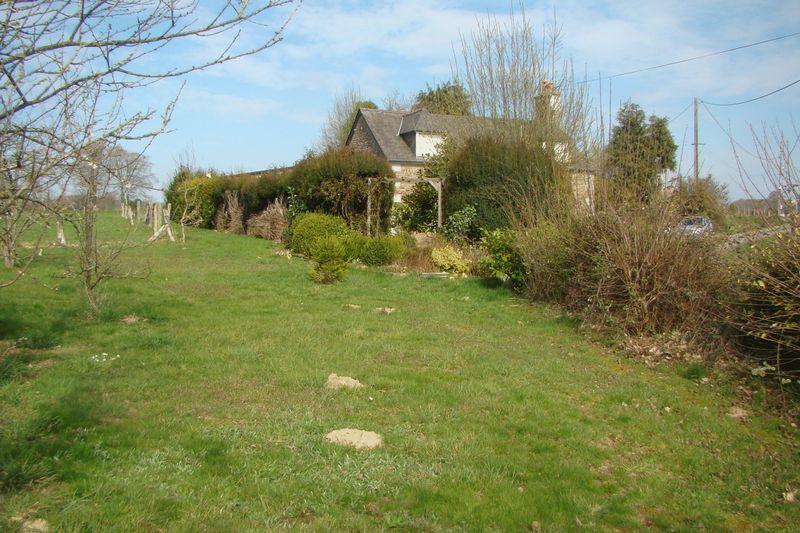 Saint-Mars-sur-la-Futaie, Mayenne