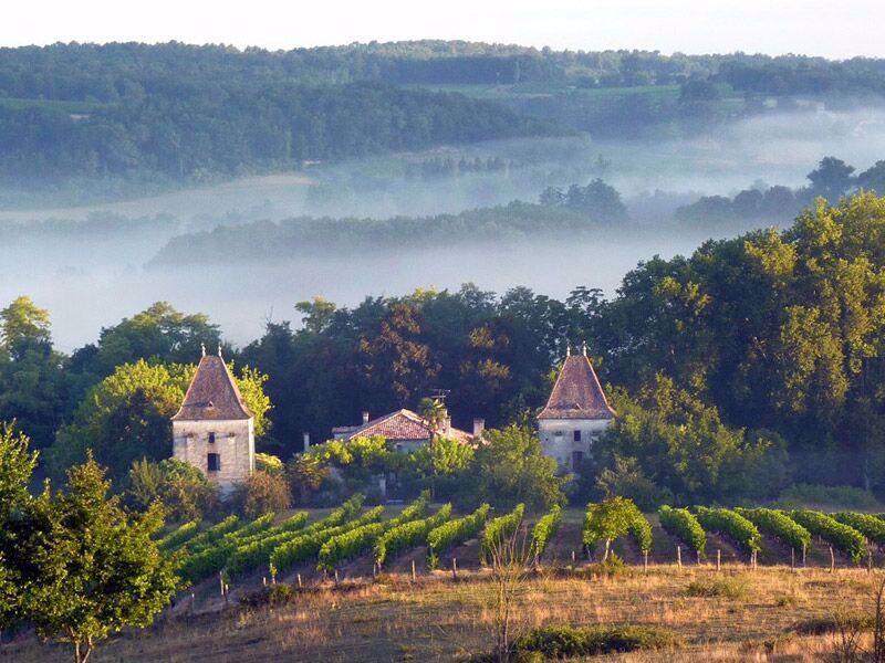 Monsegur, Gironde