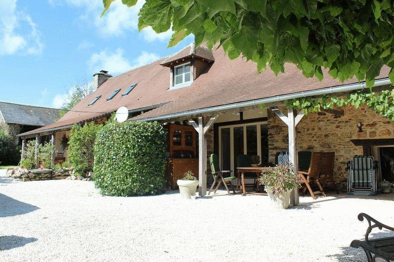 Jumilhac-le-Grand, Dordogne