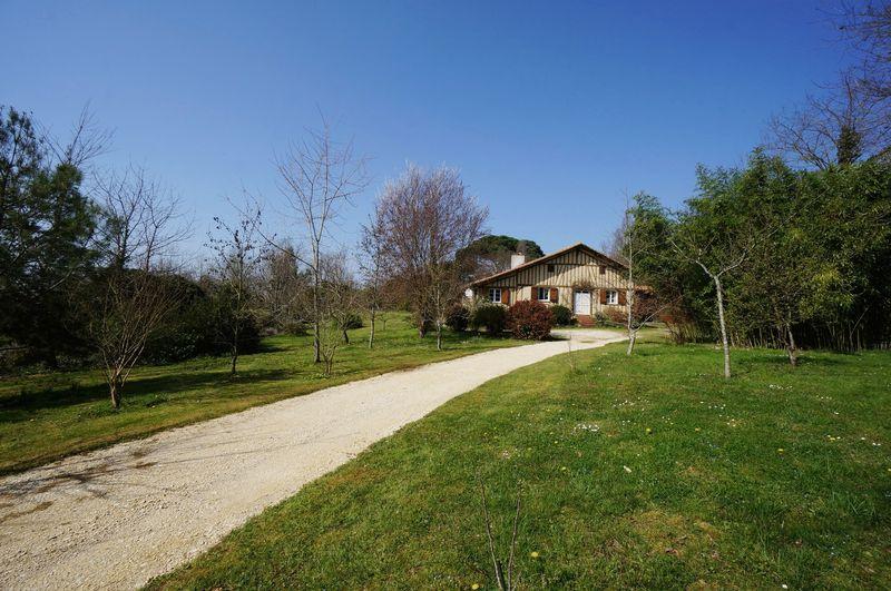 Near Nogaro, Gers