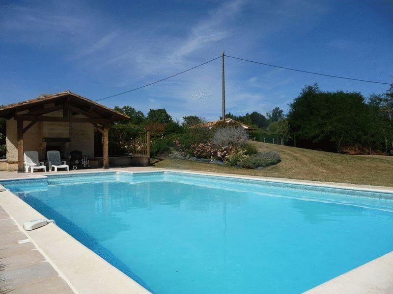 Villefranche-de-Lonchat, Dordogne