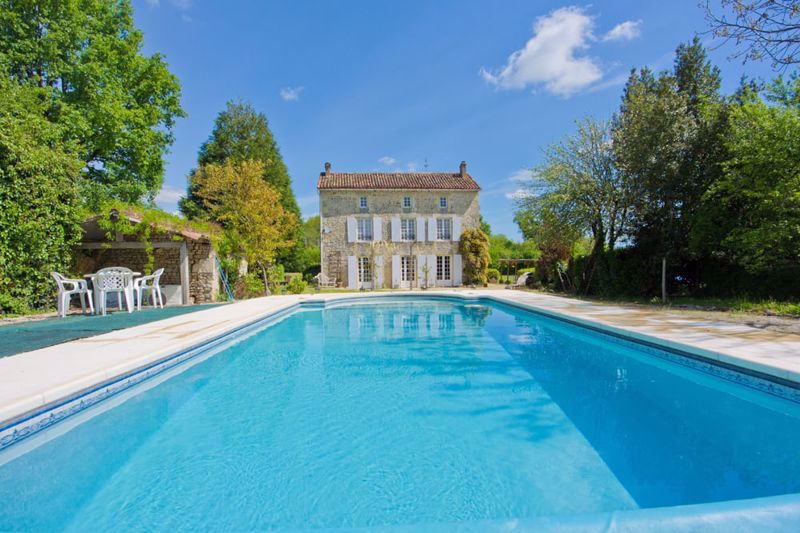 Villefagnan, Charente