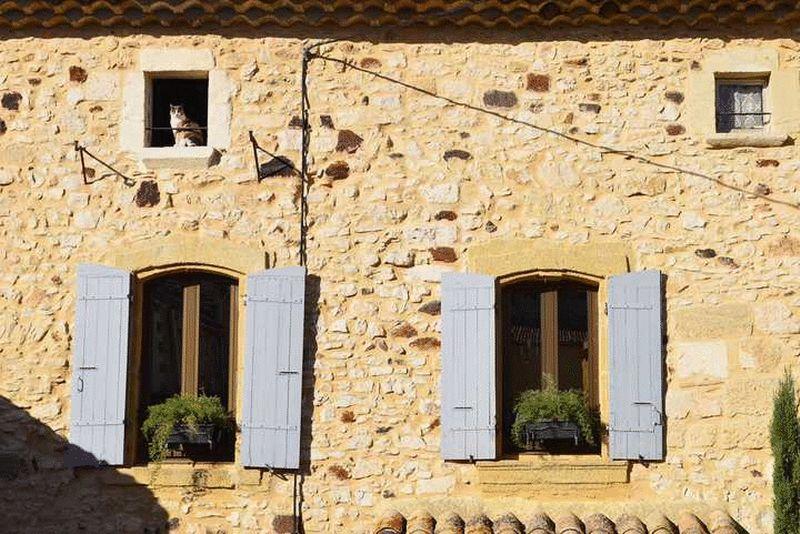 Pouzilhac, Gard