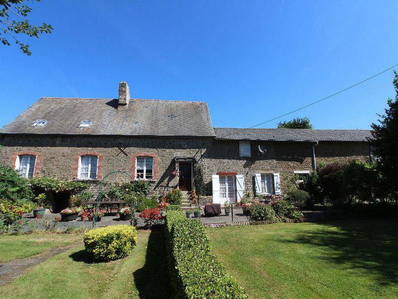 Levare, Mayenne