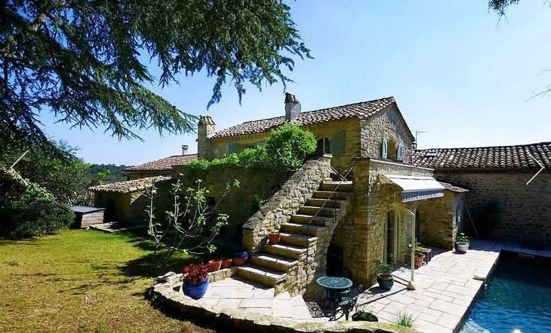 Saint Just de Vacquières, Gard