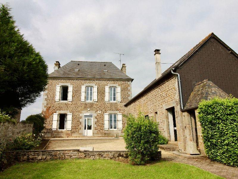 La Dorée, Mayenne