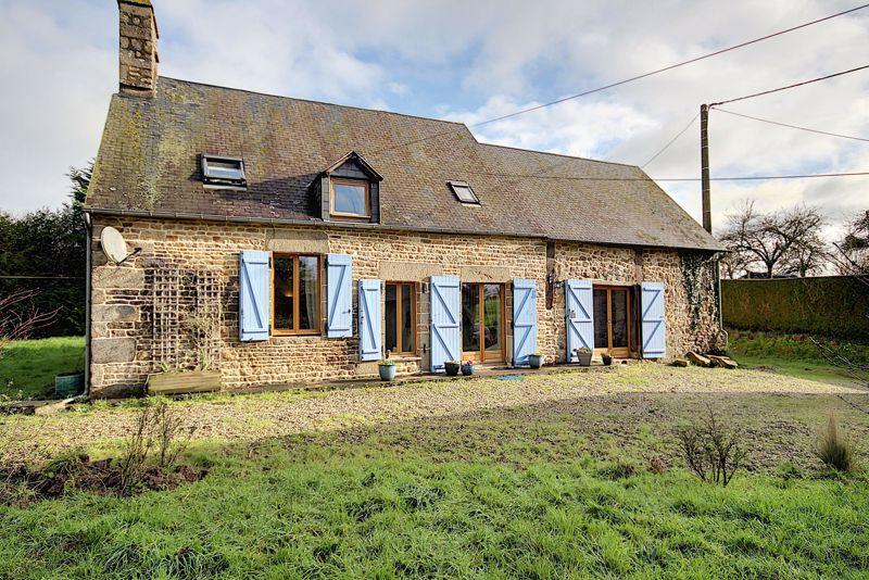 Saint-Brice-de-Landelles, Manche