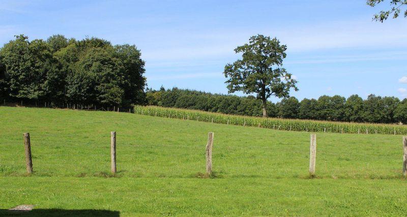 Chailland, Mayenne