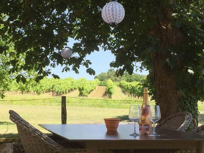 Thenac, Dordogne