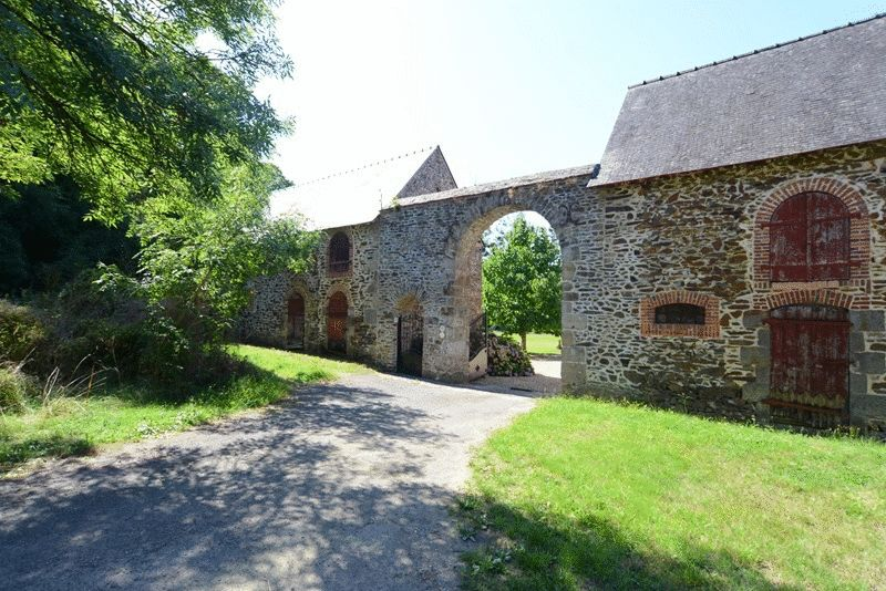 Ambrieres-les-Vallees, Mayenne
