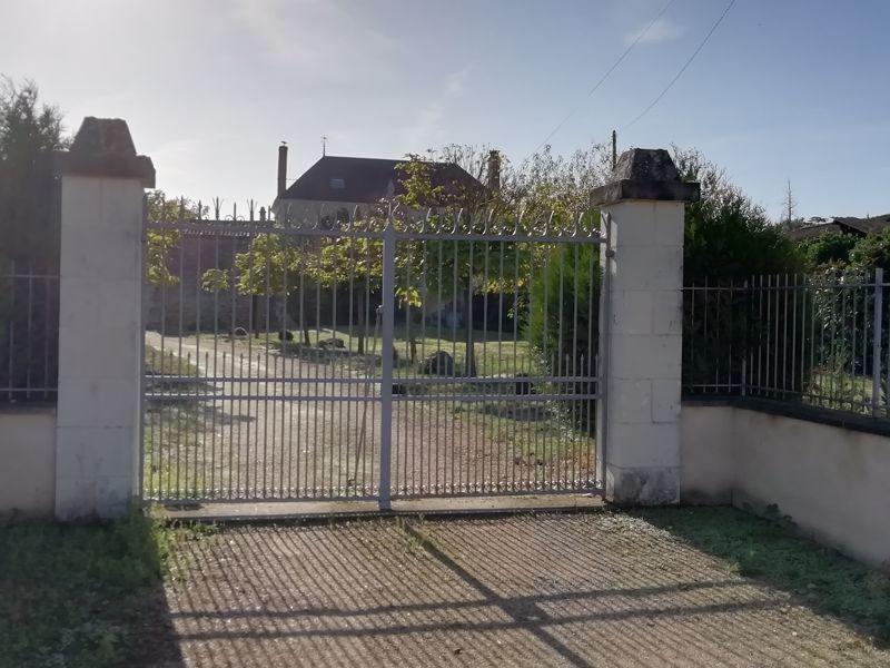 Argenton-l'Eglise, Deux-Sevres