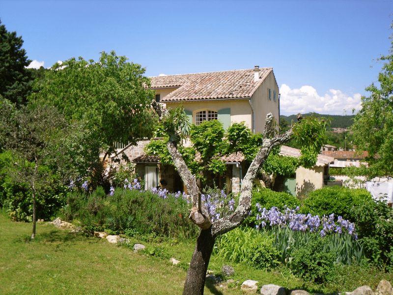 Saint-Paul-le-Jeune, Ardèche