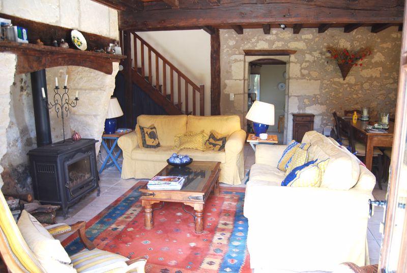 Vanxains, Dordogne
