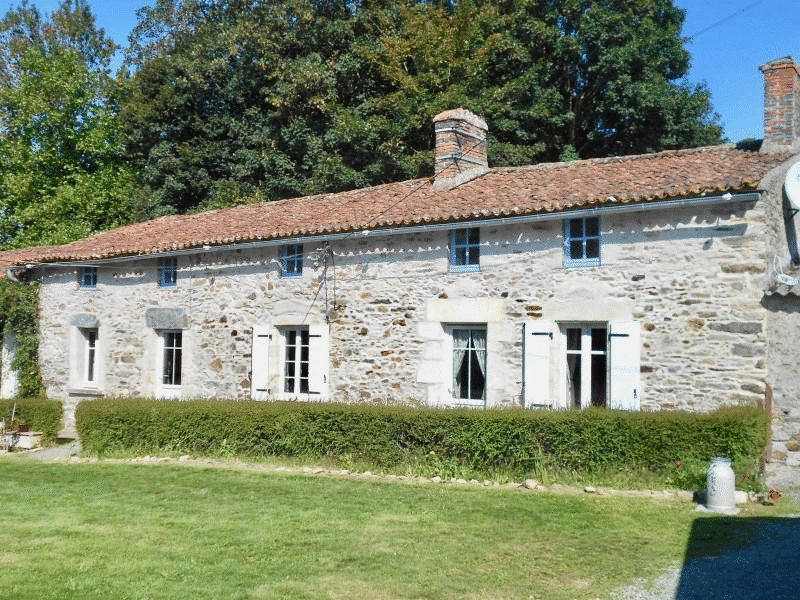 La Chapelle-aux-Lys, Vendee
