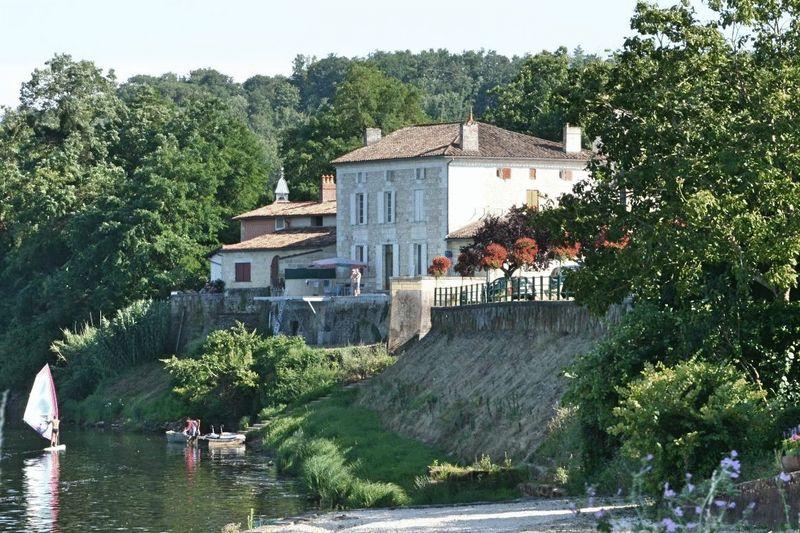 Flaujagues, Gironde