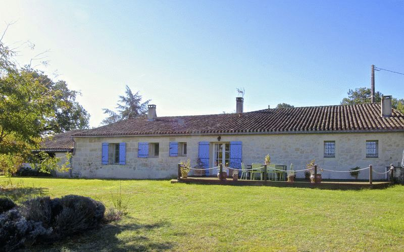 Lauzun, Lot-et-Garonne