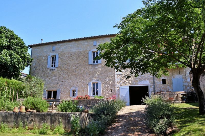 Pessac-sur-Dordogne, Gironde