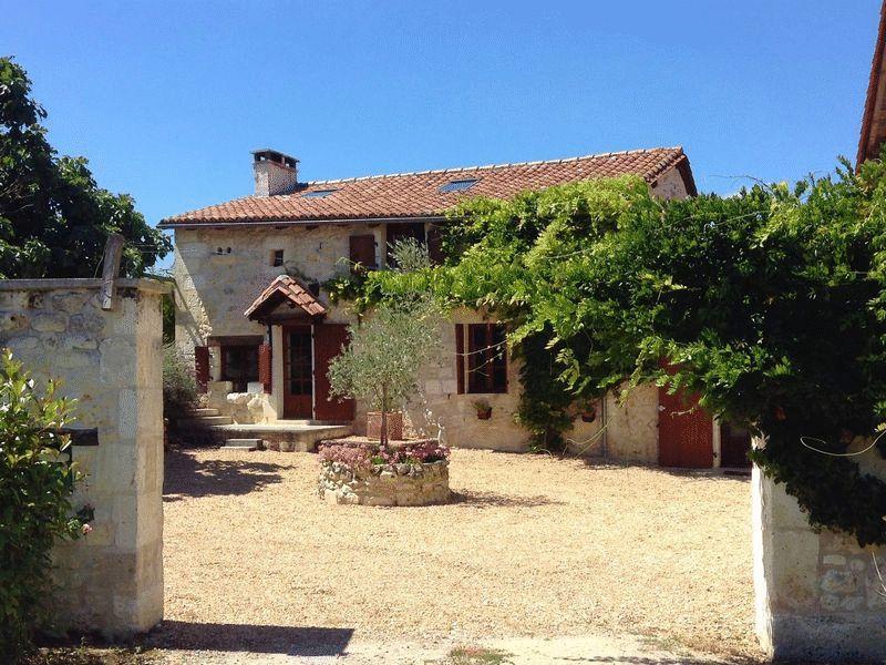 Gout-Rossignol, Dordogne