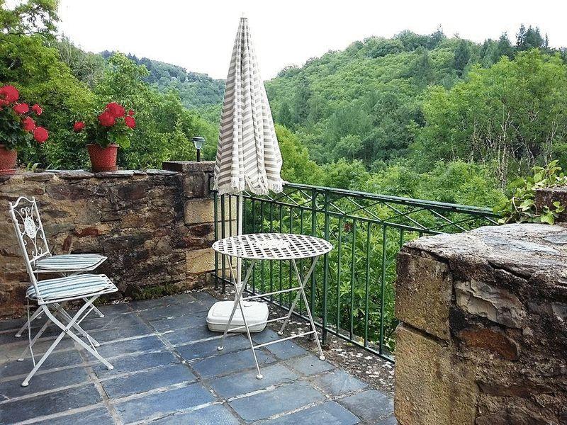 La Fouillade, Aveyron