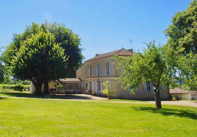 Pujols, Gironde