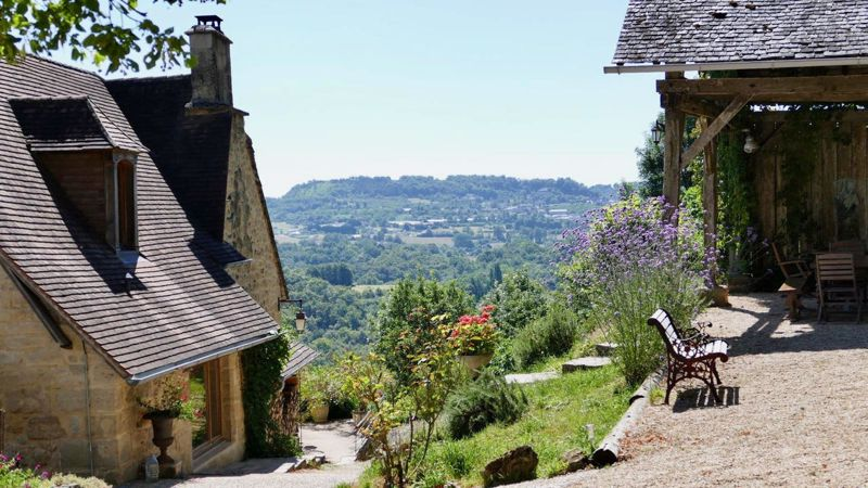 Saint-Robert, Correze
