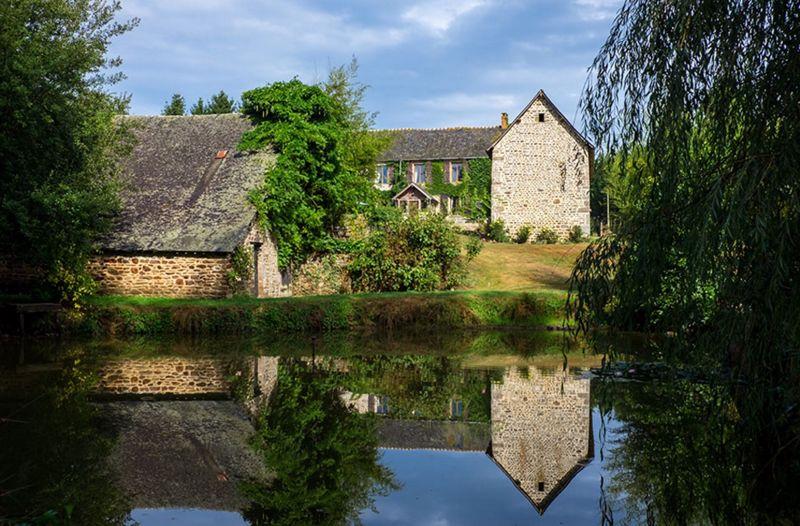 Javron-les-Chapelles, Mayenne