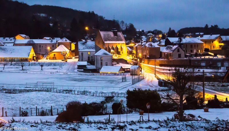Moux-en-Morvan, Nievre